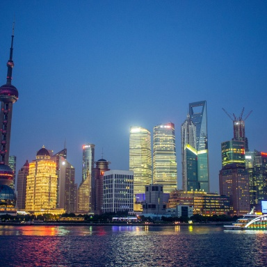 """China Beats U.S. In """"Most Powerful Economy Contest,"""" Now Number 1 In The World"""