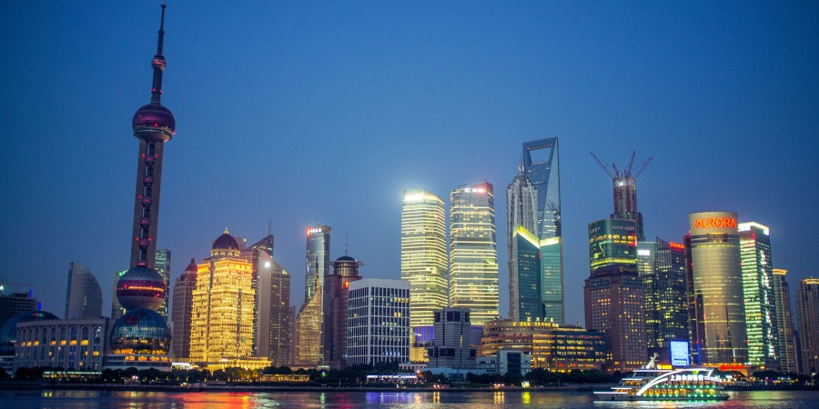 """China Beats U.S. In """"Most Powerful Economy Contest,"""" Now Number 1 In TheWorld"""