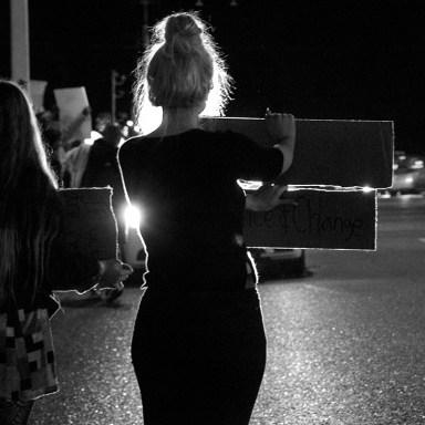 #AliveWhileBlack: Logical Fallacies and Narrow Mindedness