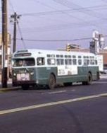 1973 old bus