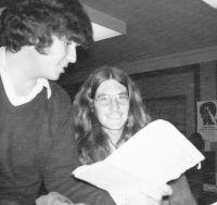 1974 Vito Mason