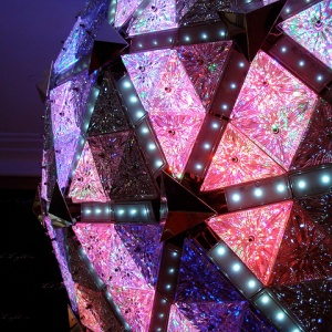 Here Is A Video Of Every New Year's Ball Drop Since 1976
