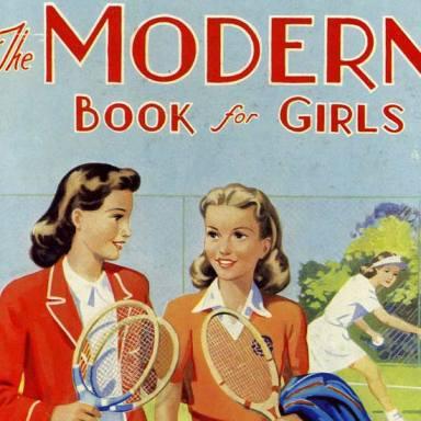 10 Commandments For The Modern Girl