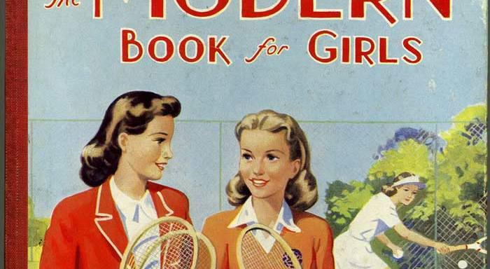 10 Commandments For The ModernGirl