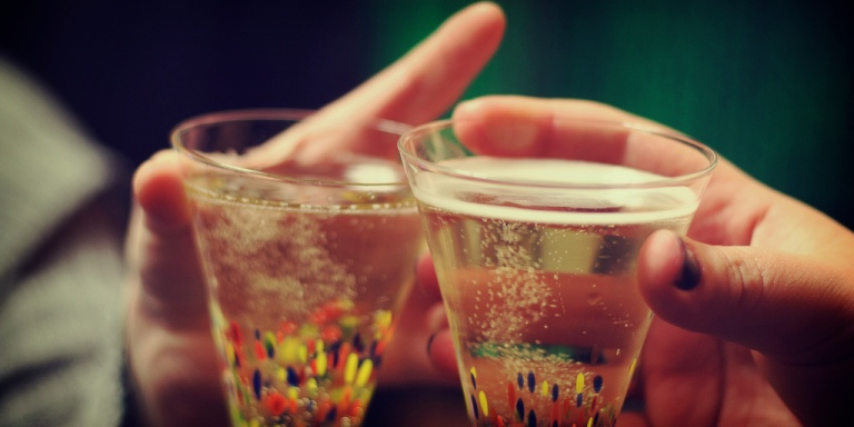 4 Worst Bits Of Advice We've Been Given About Bringing In The NewYear