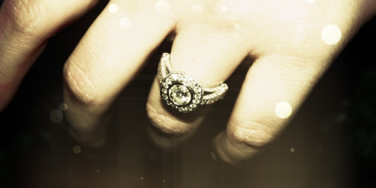 I Picked Up A Ring I Found On The Ground, But Now I Wish I Had Never FoundIt