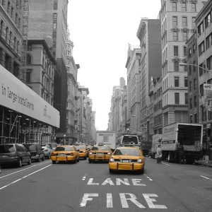 11 Things You Need To Know If You Want To Hail A Cab In NYC (From A Cab Driver)