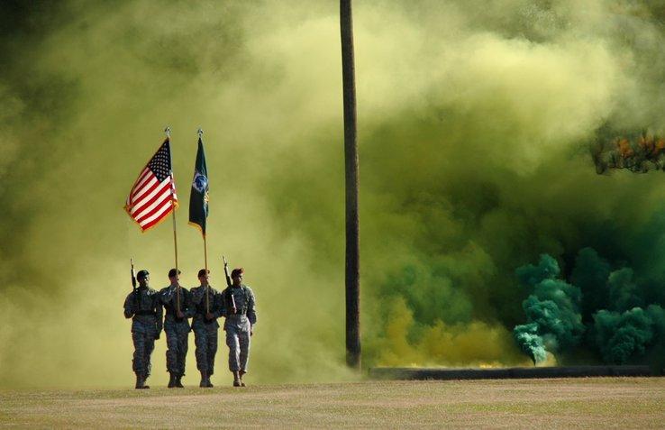 image - Flickr / U.S. Army