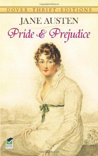 Pride and Prejudice (Amazon)