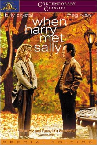 When Harry Met Sally (Amazon)