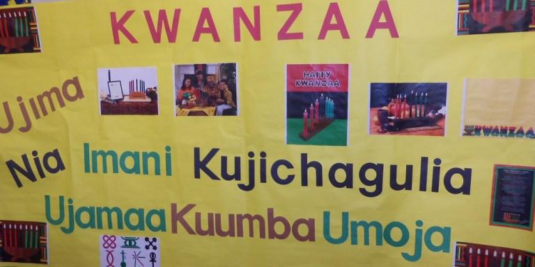 I Wish I Knew How To CelebrateKwanzaa