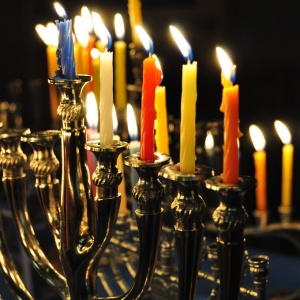 8 Things I Don't Want For Hanukkah