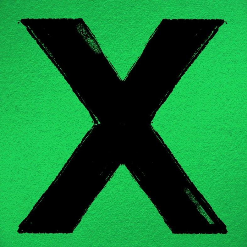"""X"" - Ed Sheeran (Amazon)"