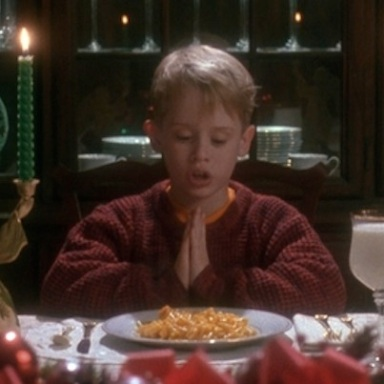 9 Ways To Survive The Holidays Alone