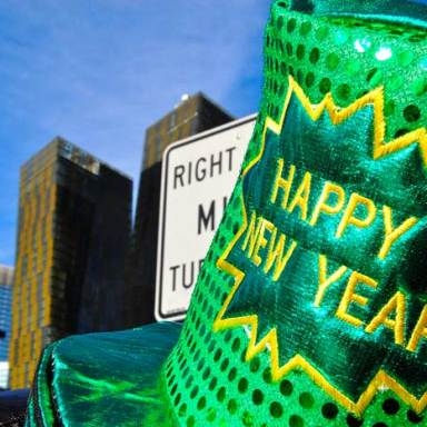 7 Ways To Make New Year's Resolutions (And Stick To Them)