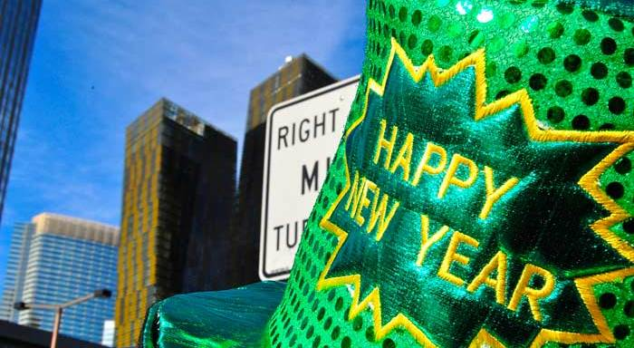 7 Ways To Make New Year's Resolutions (And Stick ToThem)
