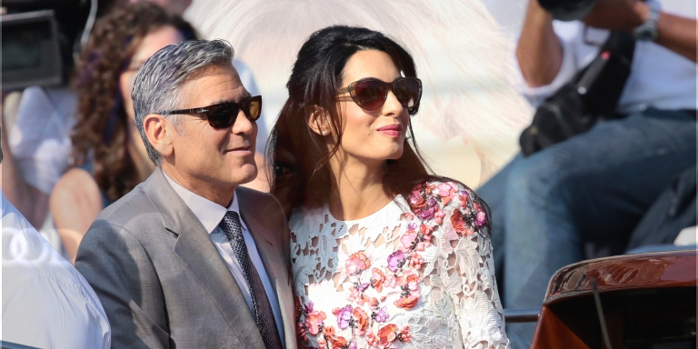 "Why The ""Most Fascinating Person Of 2014"" Was Fascinating Before She Married George Clooney"