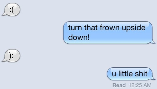 15 Hilarious (And Totally Outrageous) Text Messages People Have Sent EachOther