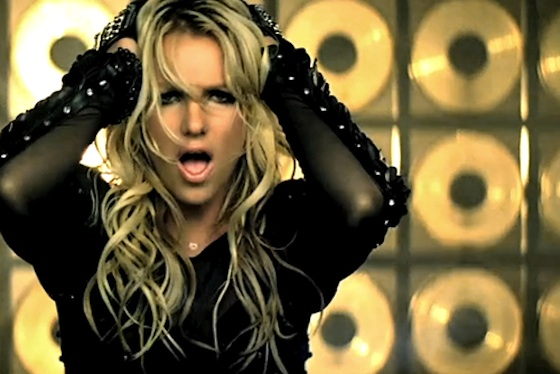 Britney Spears Vevo