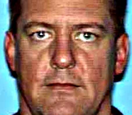 Bruce Jeffrey Pardo (Covina Police Department)