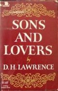 early march 1974 Sons and Lovers pbk