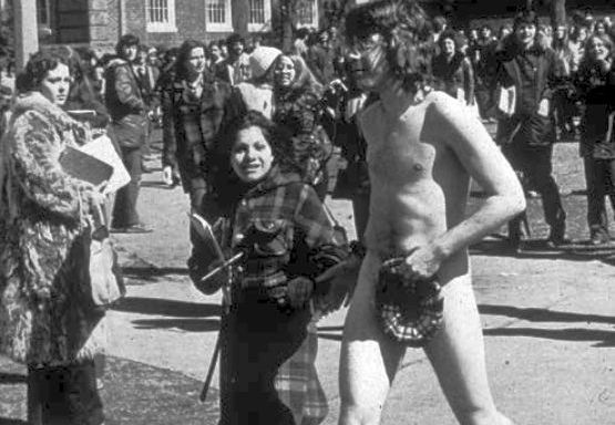 A 22-Year-Old's Diary Entries From Early March,1974