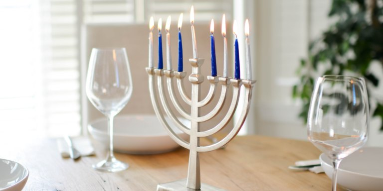 Hanukkah Is Not Christmas And We (As Jewish People) Are Okay With That
