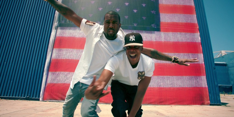 Jay Z Versus Kanye West, InQuotes