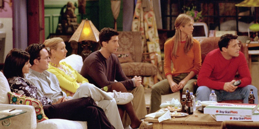 6 Ways Your NYC Life Differs From What You Saw On 'Friends'