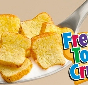 Every 90s Kid Can Rejoice: French Toast Crunch Is Making A Comeback
