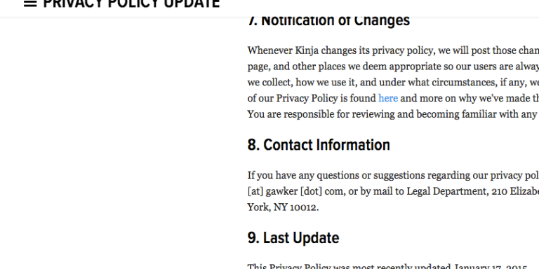 Gawker Media Now Brazenly Flaunting Access To Proven Time TravelTechnology