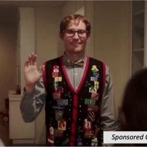 10 Awkward Things To Look Forward To When You Go Home For The Holidays
