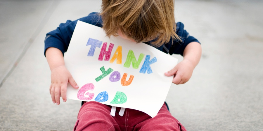 20 Reasons You Should Be Thankful For What YouHave