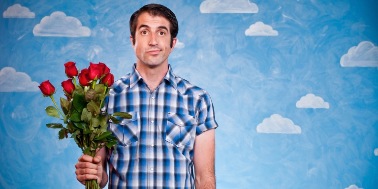 Where Do Nice Guys Go Wrong? For One, They're TooAgreeable