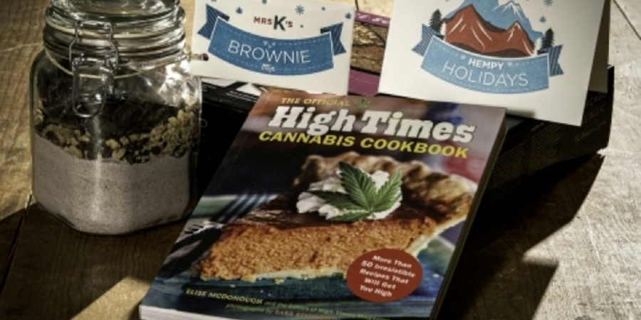13 Holiday Gifts For The Stoner In Your Life