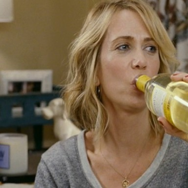 The 10 Undeniable Stages Of Getting Wine Drunk