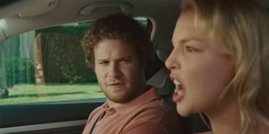 15 Hilariously Dumb Fights All Healthy Couples Have WhileDriving