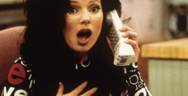 """10 Lessons I Learned From """"TheNanny"""""""