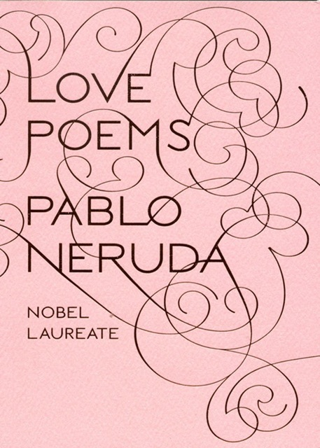 Love Poems (Amazon)