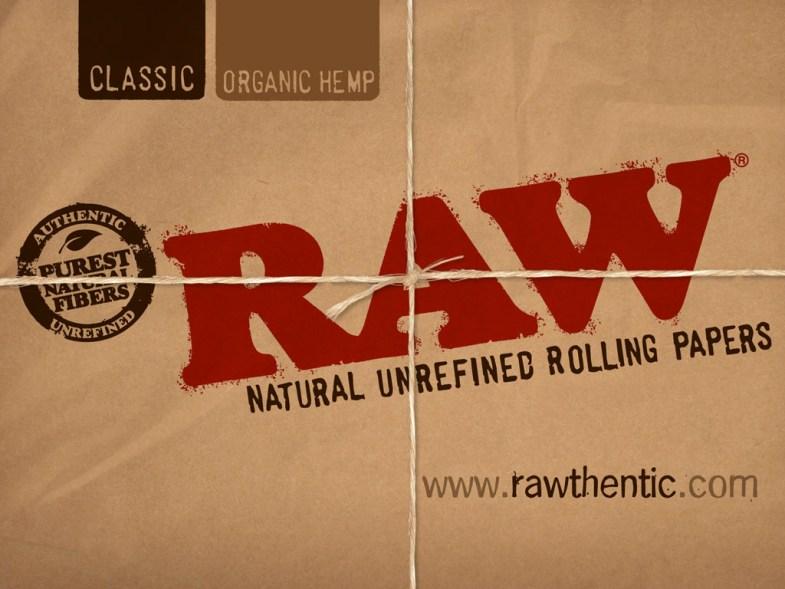 Rawthentic