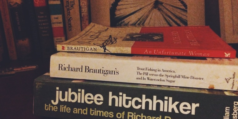 13 Little Bits Of Poetry And Writing On Life And Love From RichardBrautigan