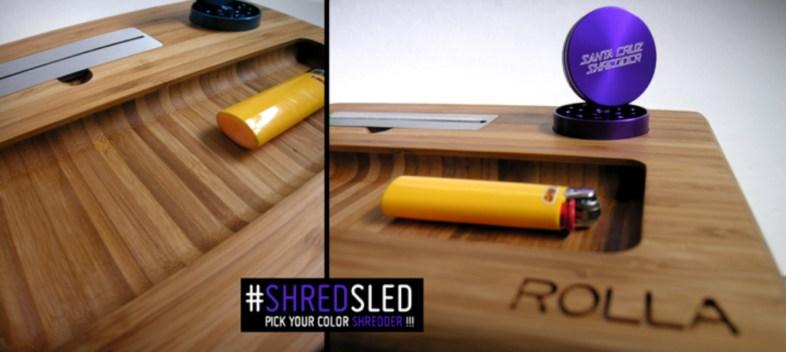 Rolla Boards