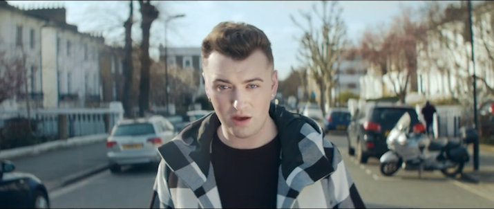 Sam Smith Is A Selfish Person And That's AShame