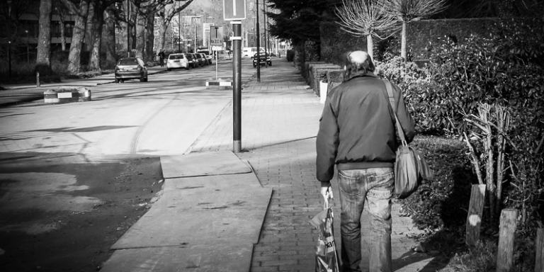What Street Harassment Would Be Like ForMen