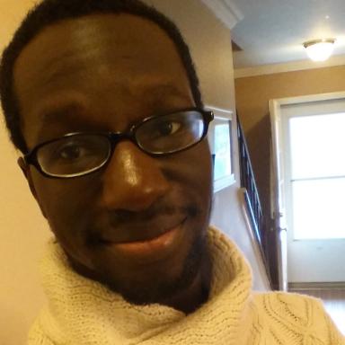 Patrick Mensah-Boadi