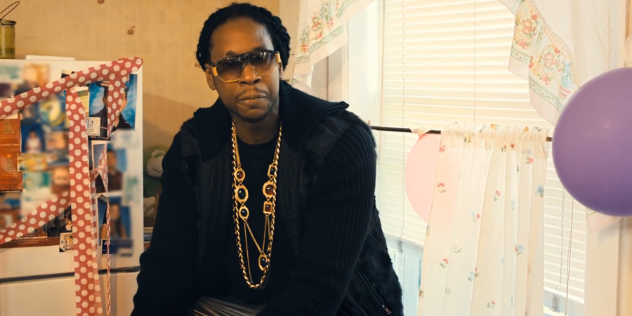 The Best (Worst) 2 Chainz Lyrics That Will Change Your Life