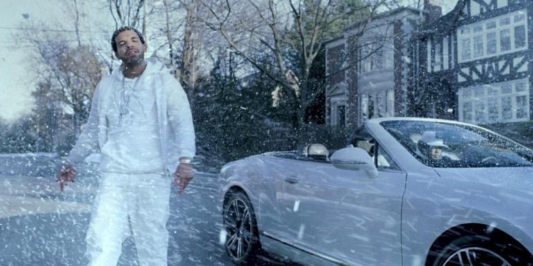 The 4 Secrets Of Drake'sSuccess