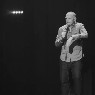 Check Out The Trailer For Bill Burr's Newest Standup Special, Premiering Tomorrow On Netflix
