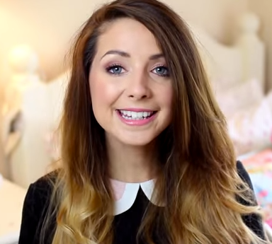 Did JK Rowling Really Get Outsold By This 20-Something YouTube Star?
