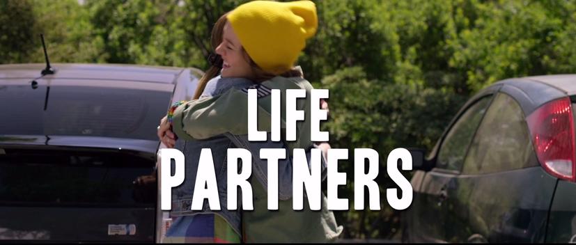 5 Ways Life Partners Got FriendshipRight